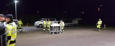 Modulwagentest 3