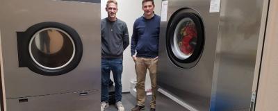 Waschmaschine 1